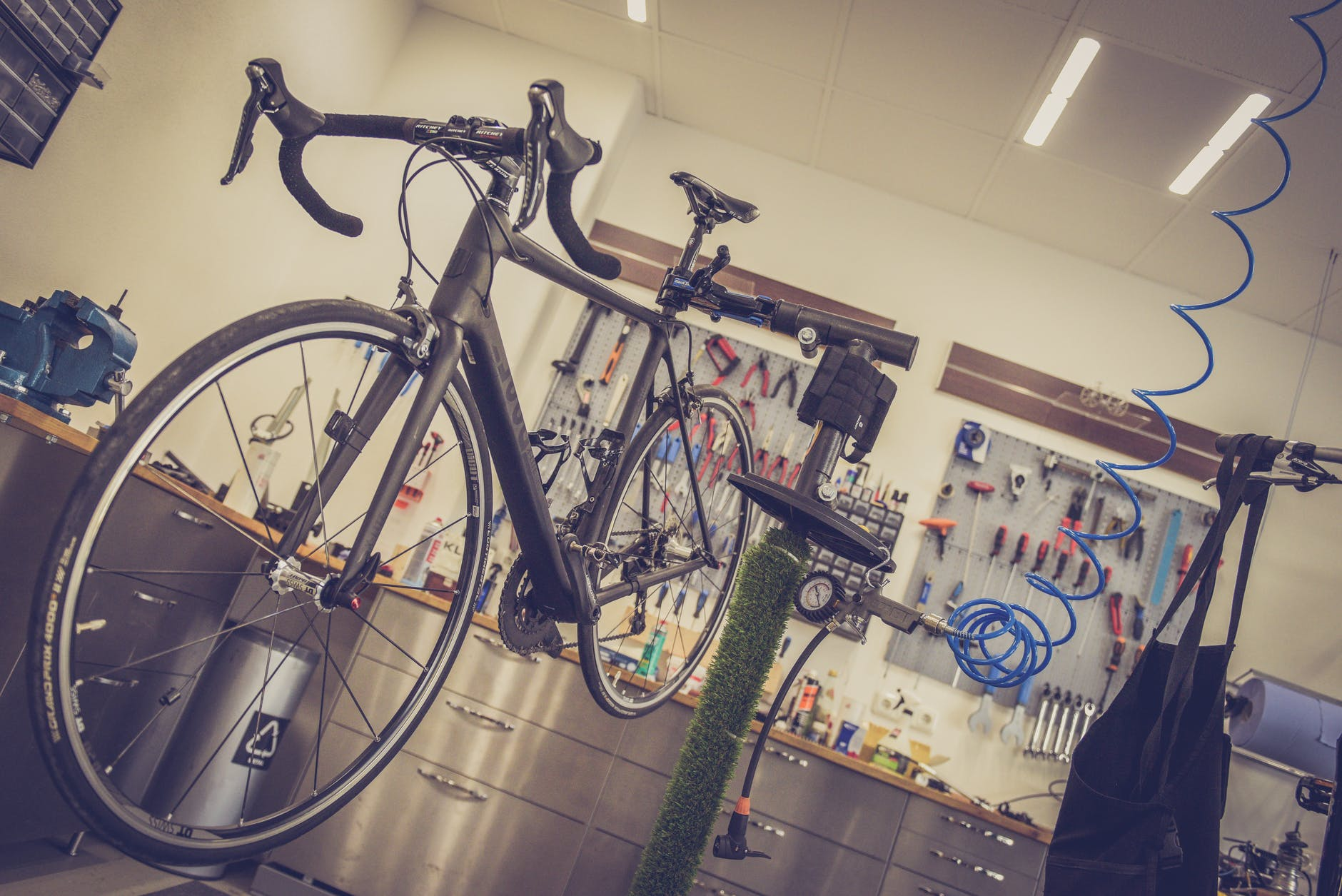 Bike Servicing and Repairs, we cover Wells, Cheddar, Shepton Mallet, Castle Cary, Street and Glastonbury